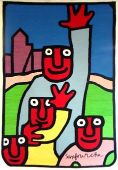 Arts visuels - Rigolett'