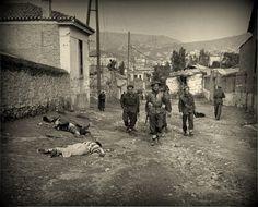 ΙΣΤΟΡΙΑ ΕΛΛΗΝΙΚΗ ΚΑΙ ΠΑΓΚΟΣΜΙΑ : ΔΕΚΕΜΒΡΙΑΝΑ 1944 (ΜΕΡΟΣ Β')