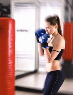 Differenza tra allenamento sano e compulsivo