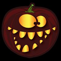 Jack-O 80 CO - Stoneykins Pumpkin Carving Patterns and Stencils