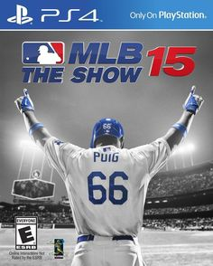 MLB The Show – PlayStation 4 Licensed Equipment – For the first time ever 3b7e2902205