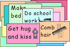 teaching children housework skills during summer vacation