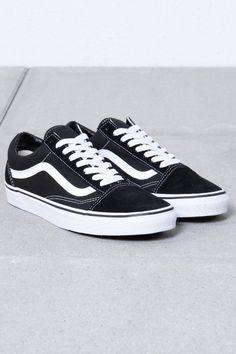 Vans - U Old Skool, sneakers, shoes, outfit, outwear, sport, sportswear, street, streetswear, trend, fashion, style, spring, summer, 2017, clothing, women, girl, men, boy,