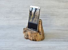 Hey, I found this really awesome Etsy listing at https://www.etsy.com/listing/482595078/wooden-iphone-7-stand-gear-for-phone
