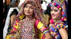 Great and famous gujarat state and indian navratri festival 2017 from india! Navratri Festival, Festival 2017, Indian, Style, Fashion, Swag, Moda, Fashion Styles, Fashion Illustrations