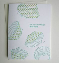 Fine Day Press Birthday Card  #cards #happybirthday #birthday