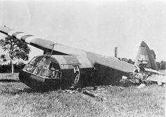 Operation Market Garden, Parachute Regiment, D Day Landings, Paratrooper, Gliders, World War Ii, Troops, Ww2, Transportation