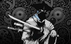 """The Ronin Samurai of the 47 Outcast Samurai who rebelled against there Shoguns enemy, they had there vengeance but all but one had to submit to seppuku the warrior code of self death by honor Bushido """"The Way of the Warrior"""""""