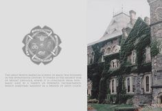 • harry potter aesthetic: magical schools - ilvermorny school of witchcraft and wizardry #1