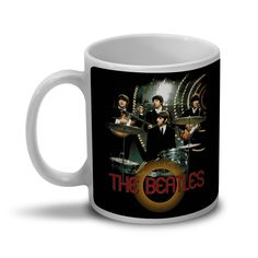 Caneca The Beatles - Picture Basic