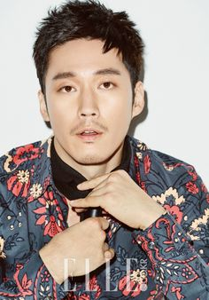 Jang Hyuk (장혁) - Picture @ HanCinema :: The Korean Movie and Drama Database Curled Hairstyles For Medium Hair, Cute Prom Hairstyles, Cool Hairstyles For Men, Haircuts For Men, Medium Hair Styles For Women, Short Hair Styles, Asian Actors, Korean Actors, 1920s Mens Hair