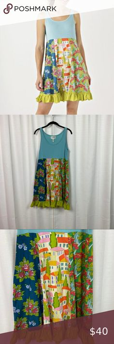 """18/"""" Doll Clothes Dress /& Tote Bag  St Patrick/'s Day"""