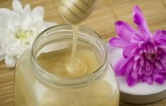 Homemade Conditioners For Dry Hair - Coconut Oil & Honey Conditioning Treatment For Dry Hair