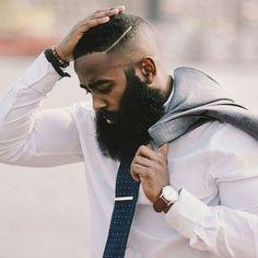 Careca com Barba, Visual masculino Careca, Macho Moda - Blog de Moda Masculina: Carecas com Barba, pra inspirar!