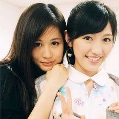 Rank Your All Time Favorite AKB48 Members