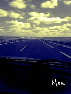 #ontheroad