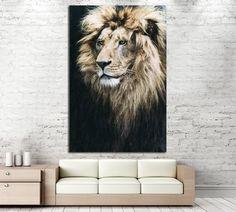 Large Lion №191