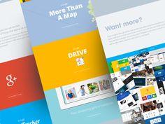 New portfolio launched! by Haraldur Thorleifsson