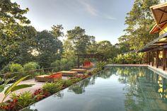 nayara springs pool - Google Search