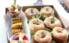 California Bakery - Milano - Take Away & Delivery