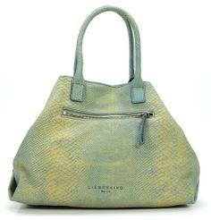 Tolles Design von #Liebeskind Snake 2 L.A. Shopper