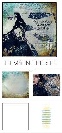 """""""Things That Are Good"""" by skpg ❤ liked on Polyvore featuring art"""