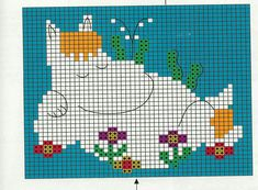 Bilderesultat for moomin knitting pattern Cross Stitching, Cross Stitch Embroidery, Embroidery Patterns, Cross Stitch Patterns, Knitting Charts, Knitting Patterns, Sewing Patterns, Tapestry Crochet Patterns, Cute Cross Stitch