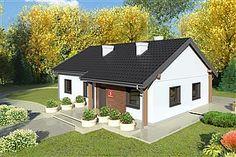 Gotowe projekty domów - gwarancja najniższej ceny - EXTRADOM