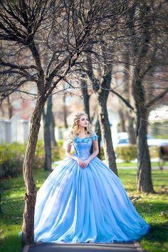 Cinderella 1 by Usagi-Tsukino-krv.deviantart.com on @DeviantArt:
