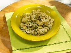 Roasted Cauliflower Recipe : Marcela Valladolid : Food Network - FoodNetwork.com