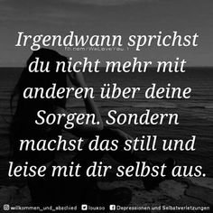 Und das wird schmutzig und böse And that gets dirty and angry # Claims sad Zitate Motivational Memes, Motivational Thoughts, Funny Quotes, Letters Of Note, Cute Quotes For Life, Death Quotes, Dark Thoughts, Statements, Bible Quotes