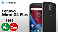 Lenovo Moto G4 Plus | Test deutsch