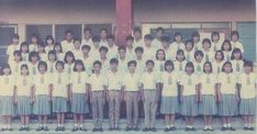 St. Paul's College in Ilocos Sur, 1988 #kasaysayan#pinoy #classpicture Ilocos, Class Pictures, Pinoy, Facebook Sign Up, Over The Years, College, University, Colleges