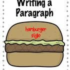 This is a simple packet that walks students through the steps of putting a good paragraph together.  Students get to use a graphic organizer, write...