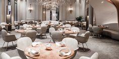 Inside-a-Luxurious-Restaurant-at-Paris-1 Inside-a-Luxurious-Restaurant-at-Paris-1