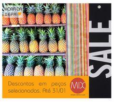 Dona Xepa. De 20 a 31 de janeiro. Rua Joaquim Gomes Pinto / 9 / Cambuí / Campinas / SP ter - sex > 10:00 - 18:00 / sab > 10:00 - 14:00 #themixbazar #estudiocriativo #loja #bazar #upcycling #design #moda #sale #cambui
