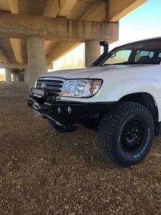 100 Series Landcruiser, Landcruiser 100, Lexus Lx450, Toyota Land Cruiser 100, Cruiser Car, Offroader, Toyota 4x4, 4x4 Trucks, Prado