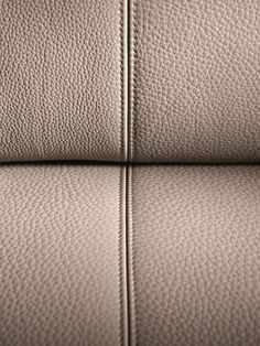 MASSIMOSISTEMA 2 seater sofa by Poltrona Frau