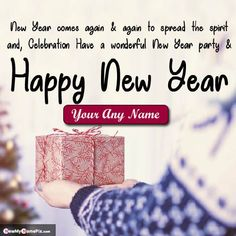 Write Name On Happy New Year Pictures Create Online, Special MY Name Writing Online Best Celebration New Year 2021 Images Download, Photo Maker Tools Free Amazing New Year Eve Greeting Card With Name Pic, Whatsapp Status Download Unique Beautiful 2021 New Year Wishes, High Quality Wallpapers Edit App Welcome New Year Pix. New Year Wishes Cards, New Year Wishes Images, New Year Wishes Quotes, Happy New Year Pictures, Happy New Year Wishes, New Year Greeting Cards, New Year Greetings, Wedding Anniversary Quotes, Anniversary Cards