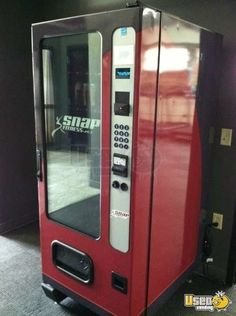 New Listing: http://www.usedvending.com/i/Wittern-3521-Refrigerated-Glassfront-Combo-Vending-Machine-for-Sale-in-Michigan-/MI-I-326O Wittern 3521 Refrigerated Glassfront Combo Vending Machine for Sale in Michigan!
