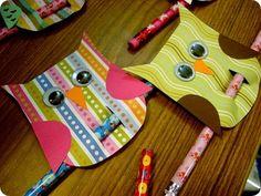 ESPAÇO EDUCAR: Dia das Crianças