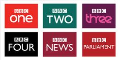 Television Identities and Sub-brands: BBC01