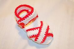 Crochet+patterns+PDF++Baby+Boy+Booties++Pattern++by+Childhaps,+$2.40