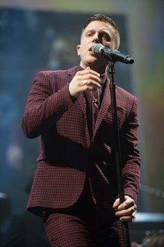 Ben Drew aka Plan B performs at O2 Arena, 09/02/13 London, www.musicpics.co.uk #planb #bendrew