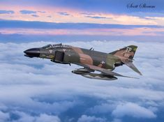 Fighter Aircraft, Fighter Jets, Airplane Drawing, F4 Phantom, Russian Air Force, Aircraft Pictures, Nose Art, Image House, Vietnam War