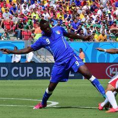 #mariobalotelli #balotelli #fifa #football #forzaitalia #forzaazzurri #brazilworldcup #worldcup #worldcup2014 #soccer