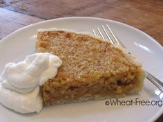 Wheat & gluten free treacle tart recipe, perfect for spooky Halloween supper, or afternoon tea with whipped cream