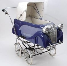 20 Mind-blowing Strollers! (photos