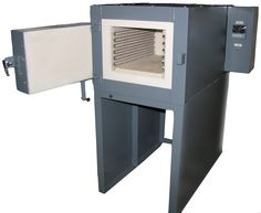 Take a look at Lucifer's Red Devil Series of furnace for affordable heat treating.  Save time, avoid minimum lot charges and control quality in-house.