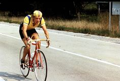 Breaking Away - one to watch again and again